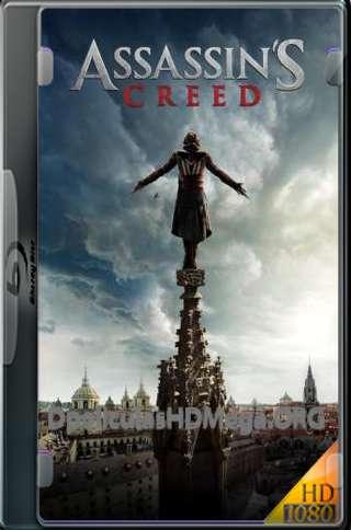 Assassins Creed pelicula 2016