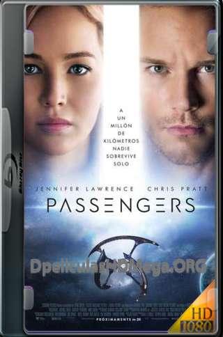 passengers mega hd