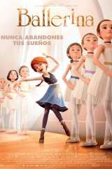 Ballerina HD