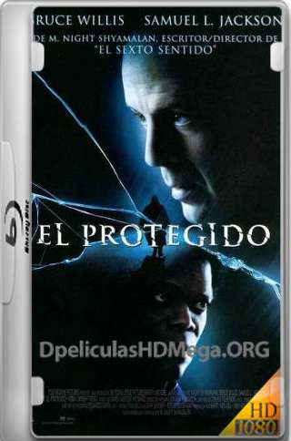 Unbreakable 1080p latino