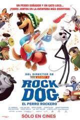 el perro rockero 1080p latino