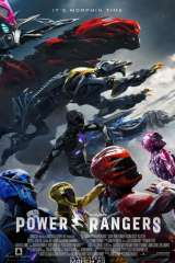 Power Rangers latino